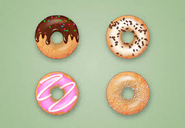 How to Create Delicious Donut Icons in Adobe Illustrator