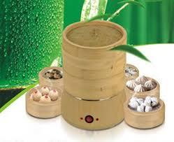 steamer cuisine mini bamboo food steamer bamboo incense electric steamer