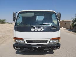 ISUZU NPR BREAK DOWN TRUCK FOR SALE | Qatar Living