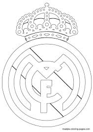 Real Madrid Logo And