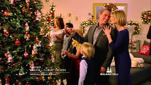 Balsam Hill Christmas Trees Complaints by Balsam Hill Ipad Brand 2015 Youtube