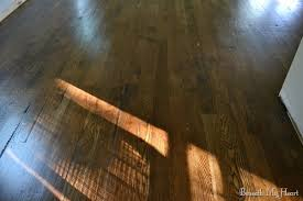 Blc Hardwood Flooring Application by Our Utility Grade Hardwood Oak Floors Facts And Pictures