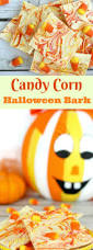 Rice Krispie Halloween Treats Candy Corn by Candy Corn Halloween Bark Halloween Bark Fun Halloween Treats
