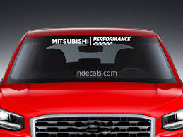 1 X Mitsubishi Performance Sticker For Windshield Or Back Window ... Asirvia Rear Window Decal With Website Tools Store Huge Soaring Bald Eagle Rear Window Decal Decals Sticker 6eagle Vehicle Decals Business Backflash Stickers Any Model Colour Retro Rides Amazoncom Vuscapes 763szd Chevy Black Bkg Truck Allischalmers Back Forum Show Your Back Page 5 Stickers For Trucks Graphic Design Is Easy Jeep Wrangler Jk Usa Flag Alphavinyl Monogrammed 12x18 Aftershock 100 X Personalised Car Sales Vinyl Lets See Them Ford Enthusiasts Forums