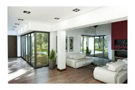 Imposing Modern House Interior Design Living Room Intended
