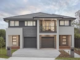 100 Narrow Lot Homes Sydney Seeing Double Makes Lots Of Sense Realestatecomau