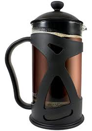 Kona French Press 1 Premium Coffee Maker Tea