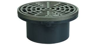 drainage commercial drainage on grade drains standard on