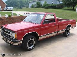 100 Used Chevy S10 Trucks For Sale 1991 Chevrolet Photos Specs News Radka Cars Blog