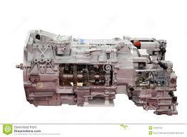 100 Semi Truck Transmission Automatic Automatic S