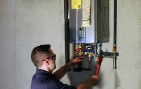 Simple Water Heater Pipe Connections Placement by Best Tankless Water Heater Reviews Your Guide For 2017