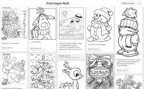 Coloriage Sapin De Noël Momesnet