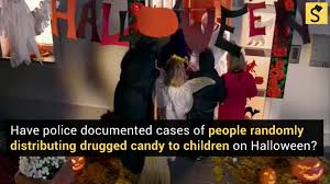 Halloween Candy Tampering 2014 by Snopes Halloween Candy Photo Album Halloween Ideas