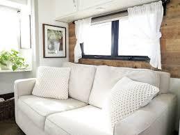 Camper Interior Decorating Ideas by 50 Best Rv Camper Van Decorating Ideas Rv Rv Campers And Rv