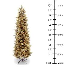 Pre Lit Slim Christmas Tree Led by Interesting Image Of Accessories For Christmas Decoration Using
