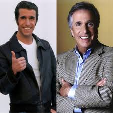 Halloween 1978 Cast Then And Now by Henry Winkler Who Played