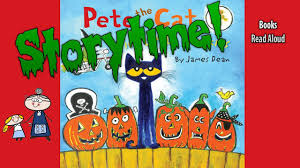 Spookley The Square Pumpkin Book Read Aloud by Pete The Cat Five Little Pumpkins Sing Along Song Story Time