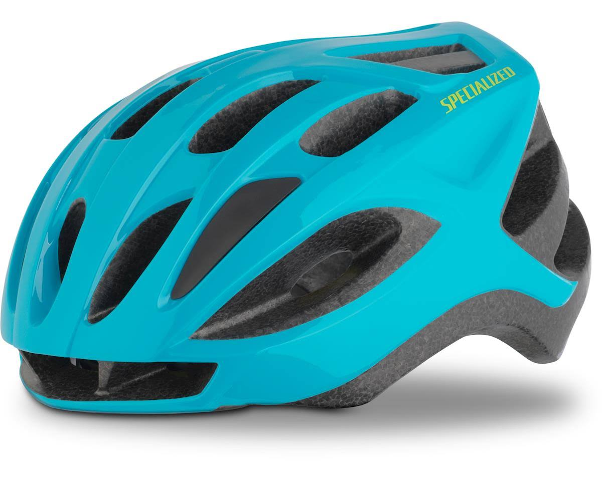Specialized Align CPSC Helmet-Gloss Nice Blue