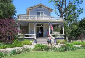 100 Www.home And Garden Meander Through Vintage Houses At The Old Town Tustin Home And