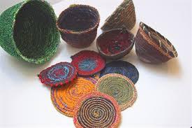 Art Craft Ideas Waste Material Arts Crafts Workshop