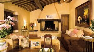 Tuscan Decorating Ideas For Homes by 15 Awesome Tuscan Living Room Ideas