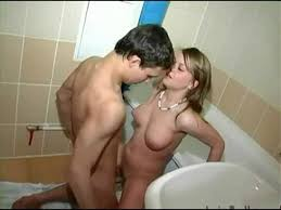 Fucking My Sister In The Bathroom by Step Brother And Sister Shouldnt Take Bath Together Xvideos Com
