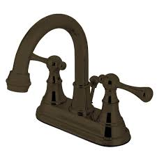 Oil Rubbed Bronze Faucets by Elements Of Design Bronze Faucet Bronze Elements Of Design Faucet