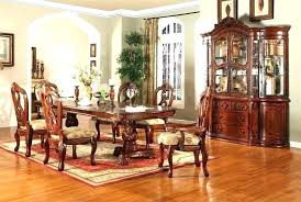 Dining Sets With China Cabinets Room Cabinet