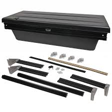 100 Plastic Truck Toolbox TruXedo TonneauMate Es 1117416 Free Shipping On Orders Over