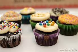 Chocolate Cupcakes Filled with Vanilla Buttercream are delicious moist chocolate cupcakes topped stuffed and topped