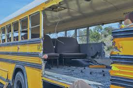 100 San Antonio Truck Accident Lawyer Oklahoma Students Still Recovering From Injuries After Bus