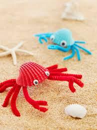 Preschool Craft Activities For Summer1346837