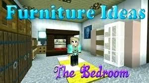 9 Dining Room Creative Minecraft Design Ideas