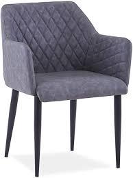 salesfever esszimmer stuhl wallace design polsterstuhl mit