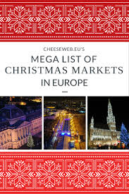 Which Christmas Tree Smells The Best Uk by Christmas Markets In Belgium And Europe