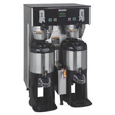 BUNN BrewWISE Dual TF DBC Commercial Coffee Brewer