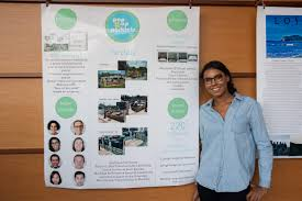 Ei Poster Presentations Mixer 2017 Steps Students