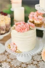 One Tier Wedding Cake London