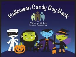 Operation Gratitude Halloween Candy Buy Back by Nov 5 Halloween Candy Buy Back Supporting Operation Gratitude