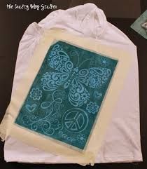 Fashion Art Projects Makes It Simple And Fun To Create Your Own Screen Printing Designs
