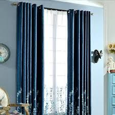 decorating navy blue chevron curtains walmart pastoral style