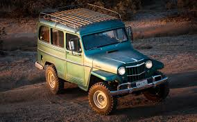 1962 Willys Wagon First Drive - Truck Trend 1947 Willys Jeep Truck Hot Rod Rare And Very Nice Wil Flickr Jeep Willys Archives Restaurantlirkecom Willysjeeppiuptruck Gallery Station Wagon Wikipedia For 7500 Its Time Custom Rear Pinterest Jeeps From The 1956 Fc150 Pickup The Blog Dump Ewillys Truck 194765 Pictures 1024x768 1951 Pickup Twin Peaks Offroad Hemmings Find Of Day 1950 473 4wd Picku Daily Photos 2048x1536
