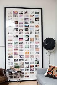 55 ausgefallene bilderwand und fotowand ideen archzine net