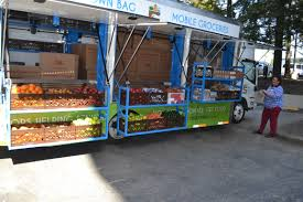 New Food Truck To Help Stem Senior Hunger In Diocese Of Oakland ...