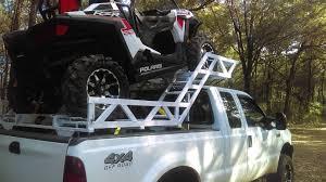 Truck Racks: Side By Side Truck Racks