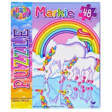 bulk lisa frank puzzles 48 pcs at dollartree com
