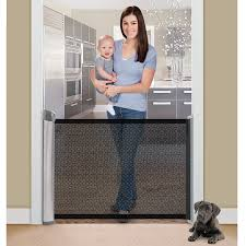 Summer Infant Decorative Extra Tall Gate by Summer Infant Retractable Gate Walmart Com