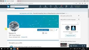 How To Upload A Resume To LinkedIn-2019 How To Upload A Rumes Parfukaptbandco How Find Headhunter Or Recruiter Get You Job Rock Your Resume With Assistant From Linkedin Use With Summary Examples For Upload Job Search Rources See Whats New From Lkedin And Other New Post My On Lkedin Atclgrain Add Resume In 2018 Calamo Should I Add Adding Fresh Beautiful Profile Writing Guide Jobscan Your On Profile