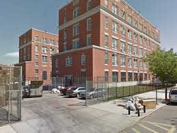 Middle School K394 188 Rochester Ave Brooklyn NY