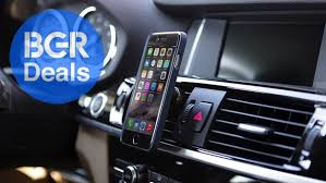 The smartest smartphone car mount you ll ever find – BGR